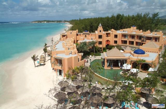 Mauritius Holidays Mauritius Hotels Index
