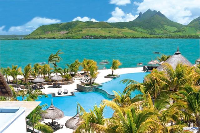 mauritius special laguna beach hotel. Black Bedroom Furniture Sets. Home Design Ideas